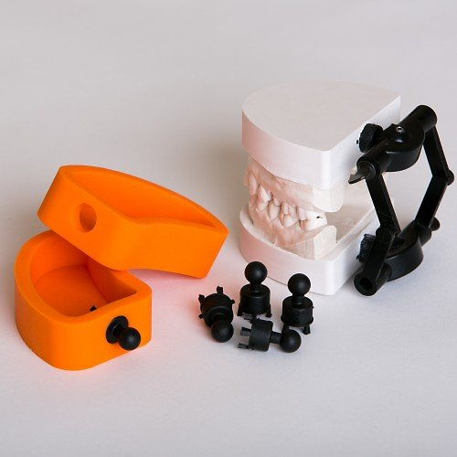 Invent Dental - articulateur Twister Plus Kit