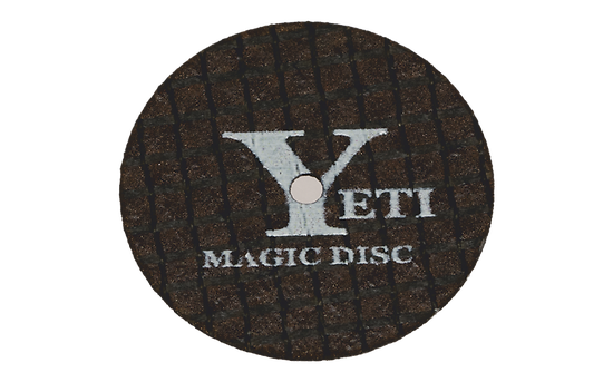 Yeti Dental - Magic Disc