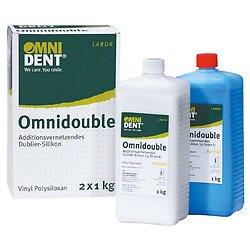 Omnident - Omnidouble 22shores 2x1kg