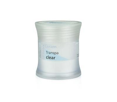 Ivoclar - Emax Ceram Transpa