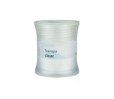 Ivoclar - Emax Ceram Transpa  Clear
