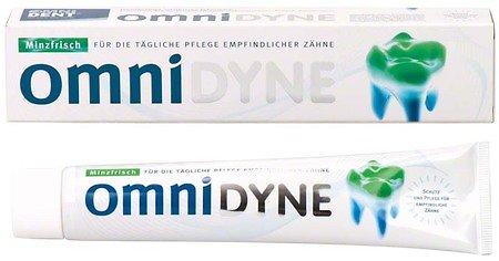 Omnident - Dentifrice