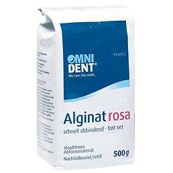 Omnident - Alginat Rosa Fast