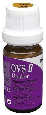 Dentsply Sirona - Opaque OVS II white