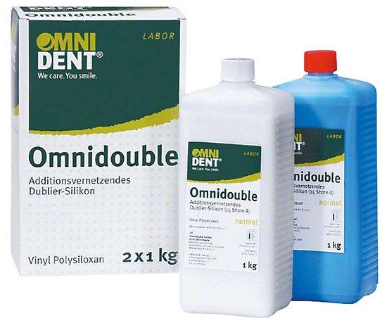 Omnident - Omnidouble 15 shores 2x1kg