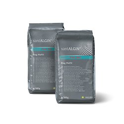 Kulzer - Alginate Xantalgin (2x500 Gr)