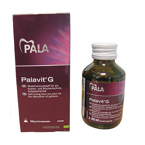 Kulzer - Palavit G Liquide (500 ml)