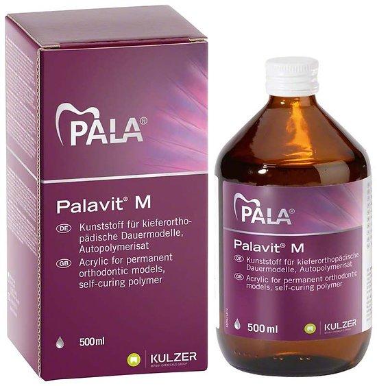 Kulzer - Palavit M Liquide (500 ml)