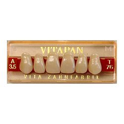 Vita - Vitapan Antérieurs Supérieurs
