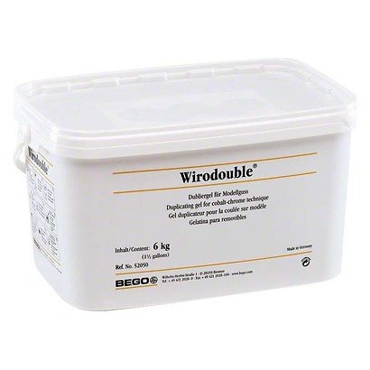 Bego - Wirodouble (6 kg)