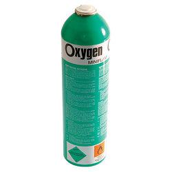 Prodont Holliger - Oxygène (12 pcs)