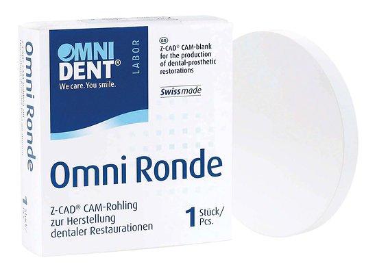Omnident - Disque Z-Cad HD