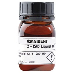 Omnident - Liquide Maquillant Z-Cad HD