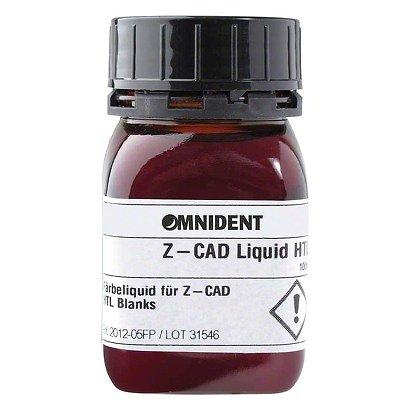 Omnident - Liquide Maquillant Z-Cad HTL