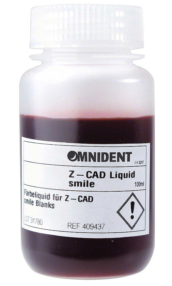Omnident - Liquide Maquillant Z-Cad Smile