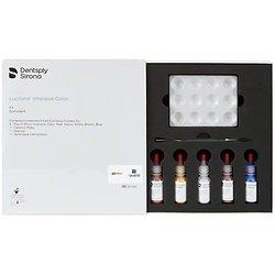 Dentsply - Lucitone Hipa Intensive Colour Kit