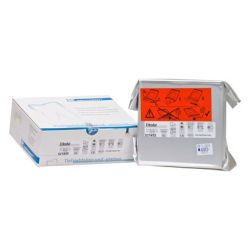 Erkodent - Erkodur 125x125   1,5mm  (10pcs)