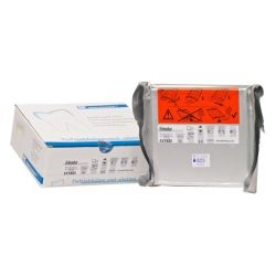 Erkodent - Erkodur 125x125   2mm   (10pcs)