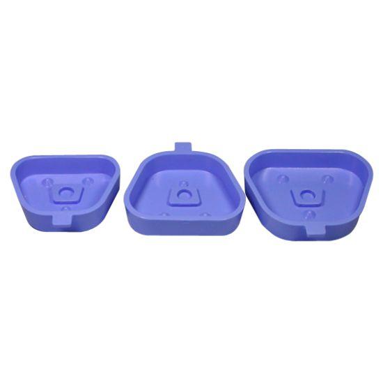 Euro Dentis - Model Lock Socle Petit