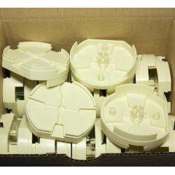 Fag - Plaques Montage Plastique (24 Pcs)