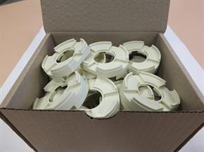 Fag - Plaques Plastique Split Cast + aimants (24p)