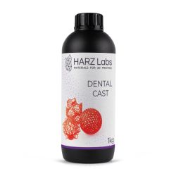 Harz Labs - Résine 3D Dental Cast (500 ml)