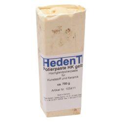 Hedent - pâte à Polir 750gr