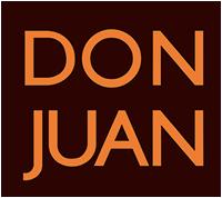 Don Juan : Prêt à porter & Accessoires pour Homme