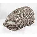Casquette trendy laine