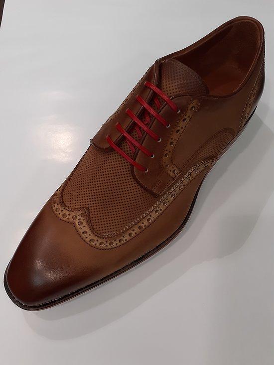 Chaussures derby fantaisie