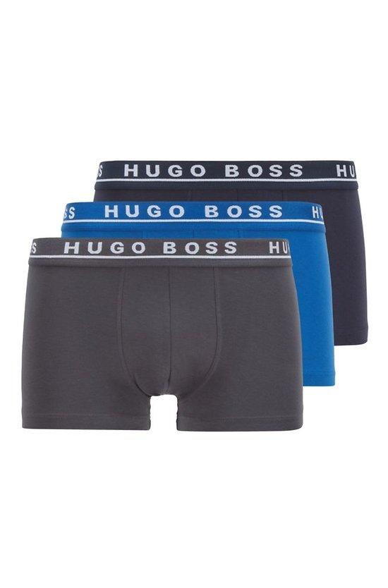 Boite de 3 caleçons Hugo Boss
