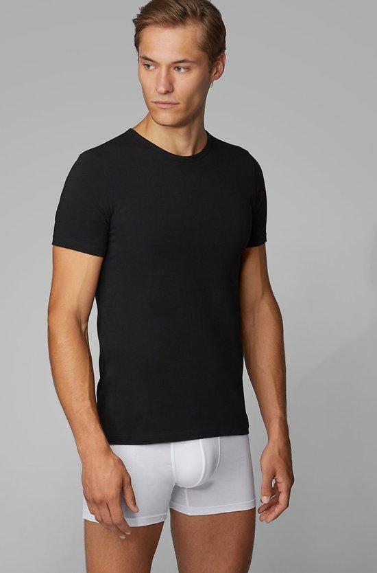 Boite de 2 t.shirts Hugo Boss