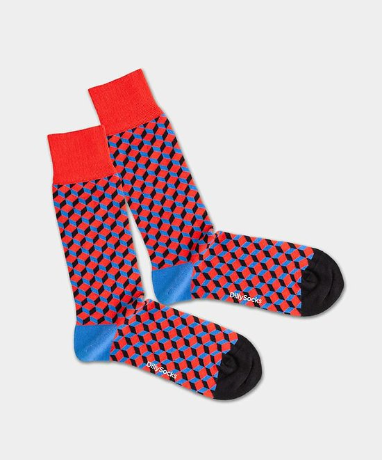 Chaussettes dillysocks dice