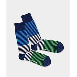 Chaussettes dillysocks triplet