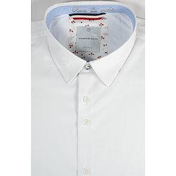 Chemise blanche Numérologie