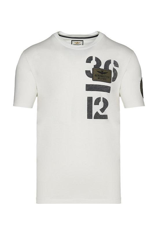 T shirt Aeronautica Militare