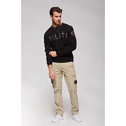 Sweatshirt col  rond Aeronautica Militare