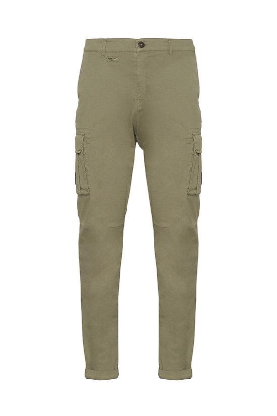 Pantalon cargo Aeronautica Militare