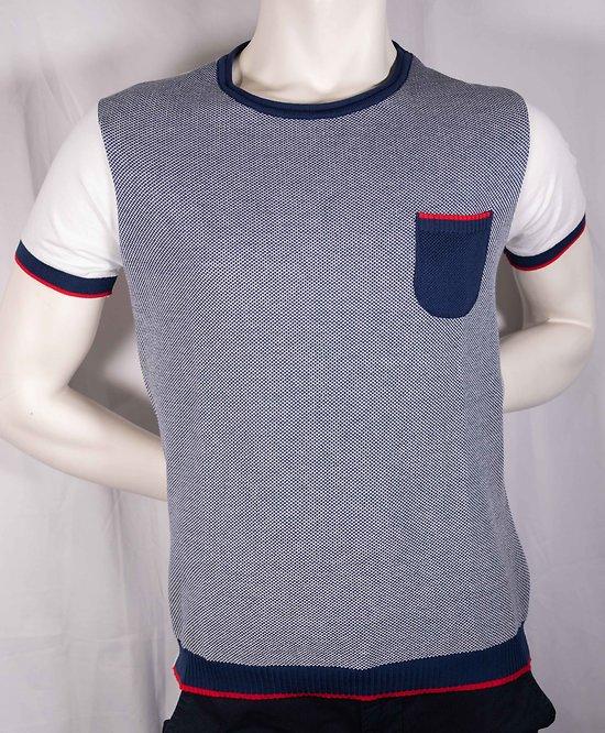T shirt bob