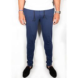 Pantalon jersey cordon trendy