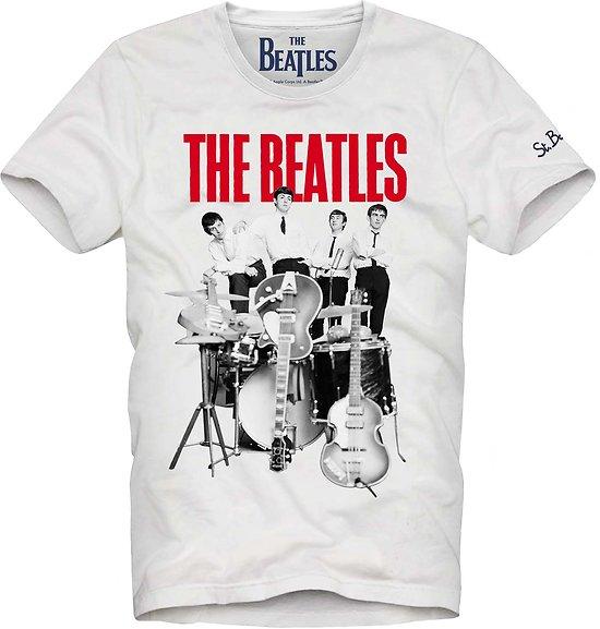 T.shirt beat band mc2 st barth