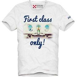 T.shirt MC2 St Barth