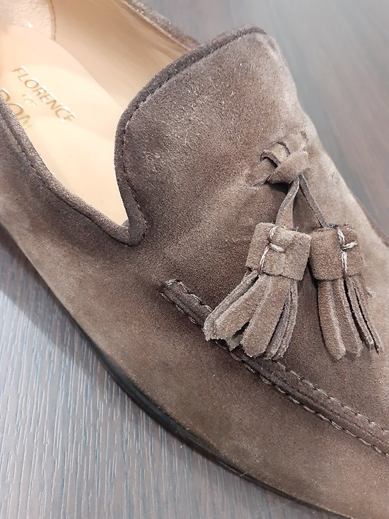 Chaussures mocassin