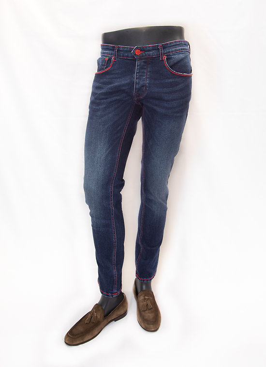 Jeans ACE DENIM