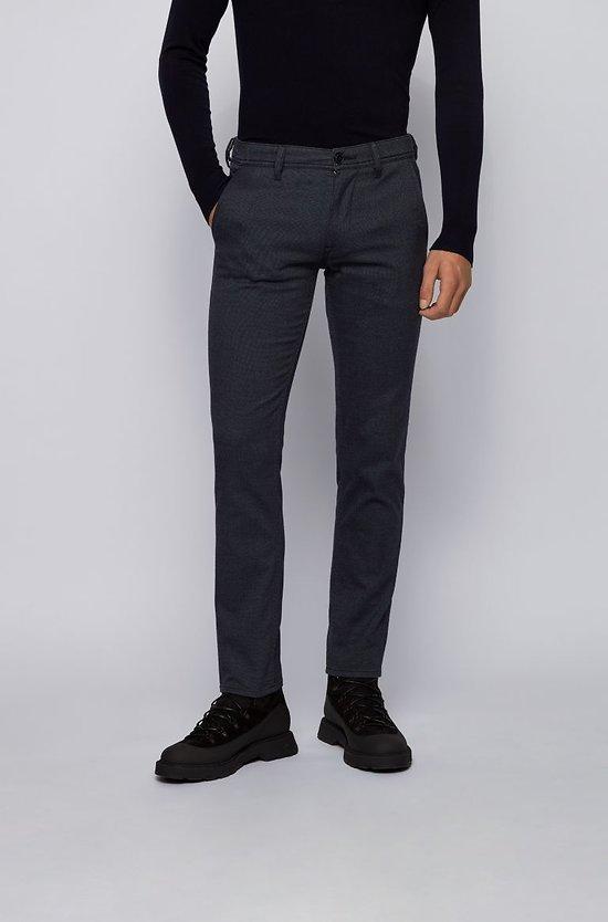 Pantalon coton chine boss