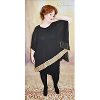 Top oversize ample