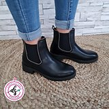 Bottines VICKIE