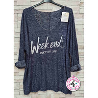 Pull Doux - Grandes Tailles