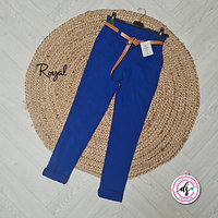Jegging Cybèle Royal