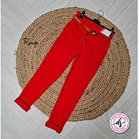 Jegging Cybèle Rouge